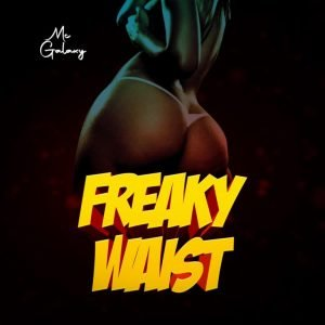 Download Mp3: Mc Galaxy – Freaky Waist