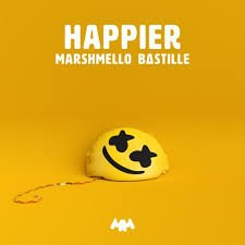 Download Mp3: Marshmello – Happier Ft Bastille