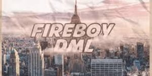 Download Mp3: Fireboy DML -New York City Girl