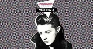 Download Mp3: John Newman – Love Me Again