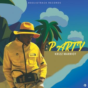 Download Mp3: Krizz Marriot – Party
