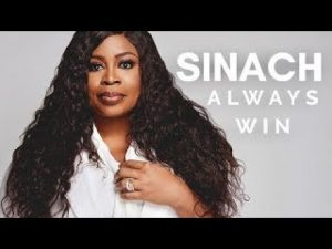 Download Mp3: Sinach – Always Win Ft Martin PK, Jeremy Innes & Cliff M