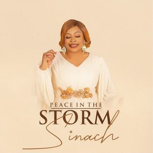 Download Mp3: Sinach – Peace In the Storm